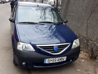 Dacia Logan berlina