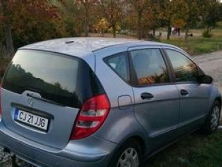 Mercedes-benz A-150 hatchback