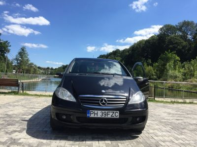 Mercedes-benz A-160 de vanzare in